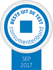 beste uit test september 2017