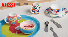 Alessi kinderservies
