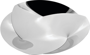 Alessi fruitschaal Resonance 38 cm - afb. 1