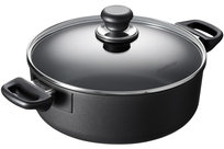 Scanpan Classic Induction braadpan 26 cm 4,00 ltr