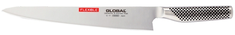 Global fileermes G19 27 cm - afb. 1