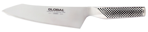 Global orientaals hakmes G4 18 cm - afb. 1