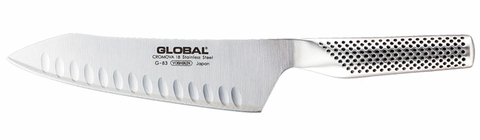 Global orientaals hakmes G83 18 cm - afb. 1