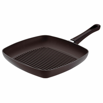 Scanpan Classic Induction grillpan hoog 27 x 27 cm